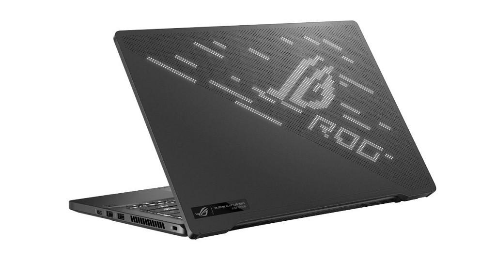 لپ تاپ ROG Zephyrus G14 ASUS