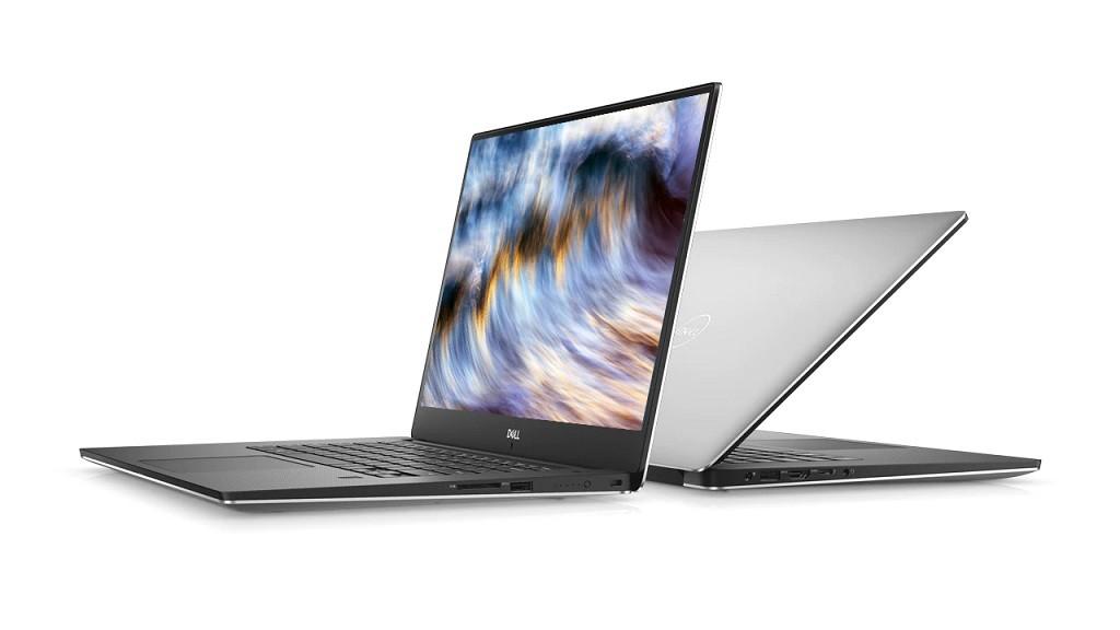 لپ تاپ (Dell XPS 15 (2020