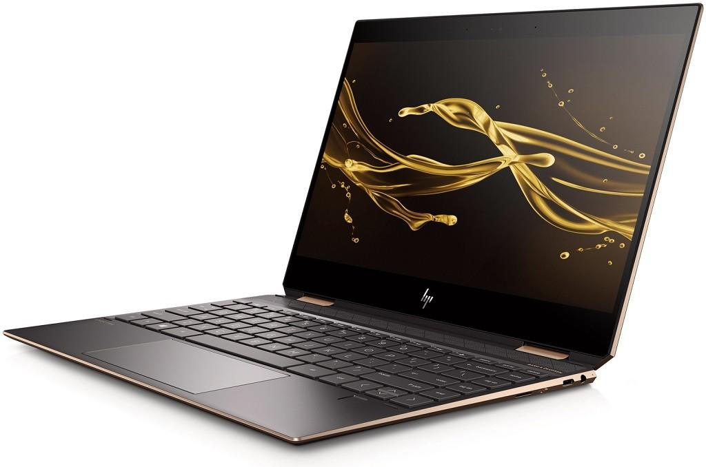 لپ تاپ HP Spectre x360 (2020)