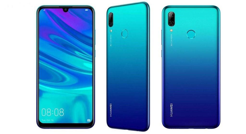 گوشی هوآوی P smart 2019