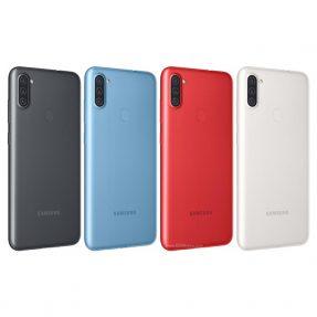 گوشی موبایل سامسونگ Samsung Galaxy A11