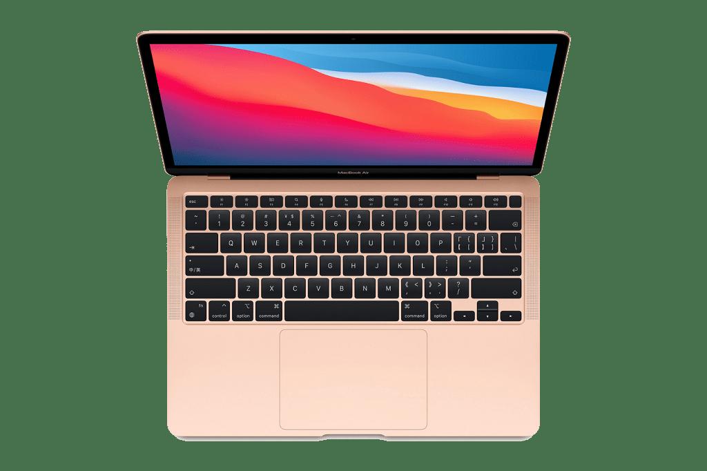 (Apple MacBook Air (M1, 2020