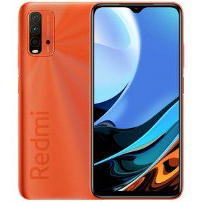 گوشی شیائومی مدل Redmi 9t ظرفیت 64 گیگابایت و رم 4 گیگابایت