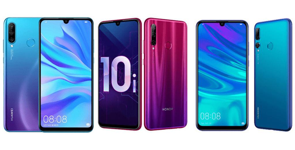 گوشی Honor 10i
