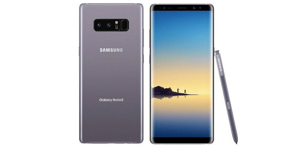 گوشی Samsung Galaxy Note8