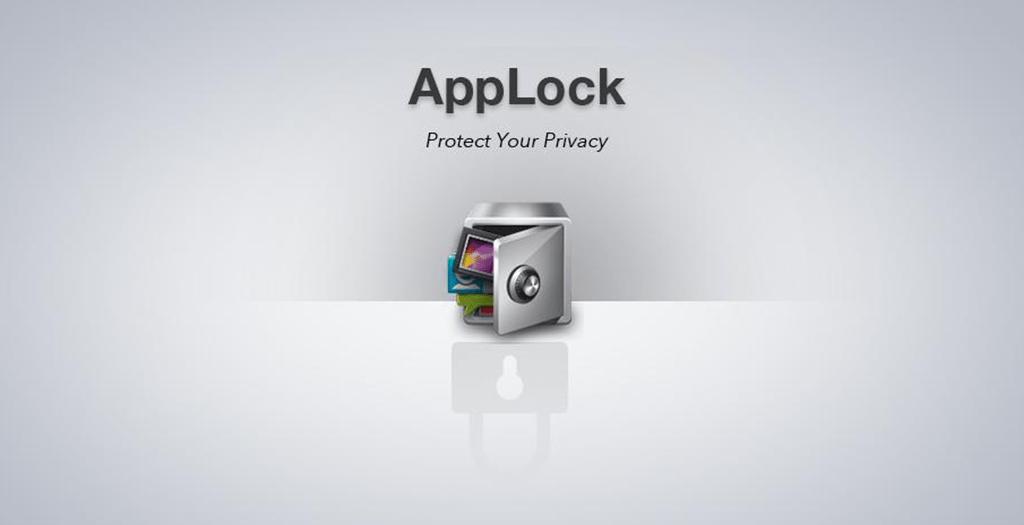 برنامه قفل گذاری روی اپلیکیشن و فایل ها AppLock