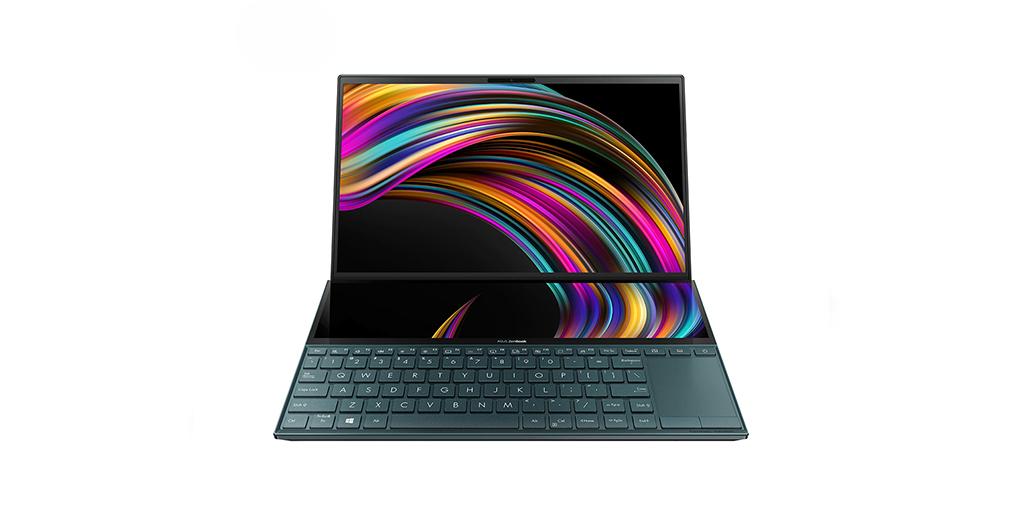 لپ تاپ های ایسوس مدل ZenBook
