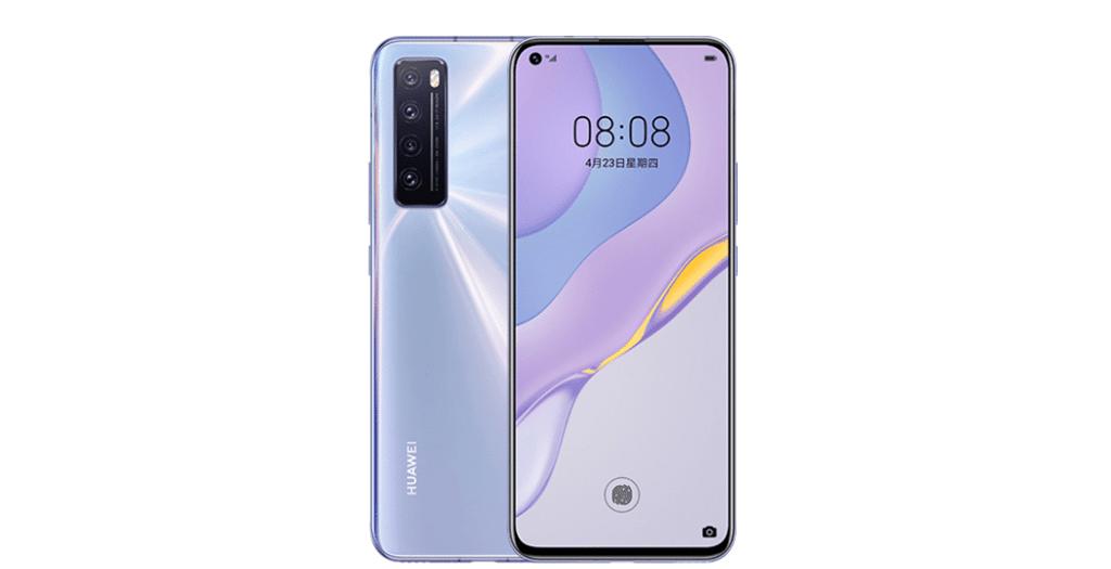 گوشی Huawei Nova 7 pro