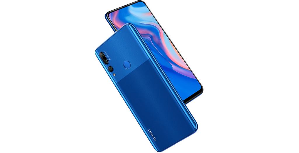 گوشی Huawei Y9 Prime 2019 بهترین گوشی های سری Y هواوی