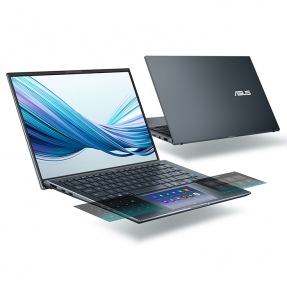 لپ تاپ ایسوس مدل Zenbook UX435EG-K9192T