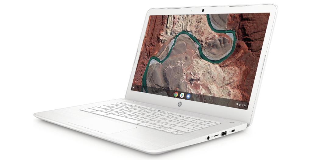 سری Chromebooks لپ تاپ های اچ پی