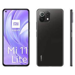 گوشی شیائومی مدل Xiaomi Mi 11 Lite