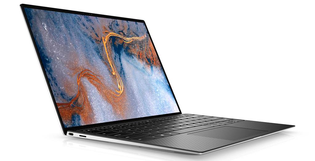 لپ تاپ Dell XPS 13 2020 بهترین لپ تاپ ها برای کارهای گرافیکی