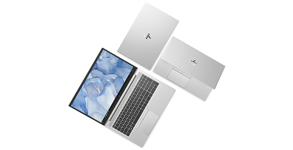 سری EliteBook لپ تاپ های اچ پی