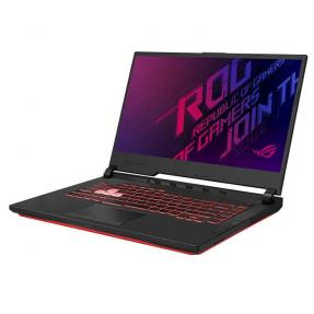 لپ تاپ گیمینگ ایسوس مدل Gaming G512LI-HN394