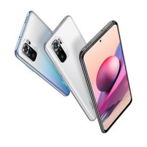 گوشی شیائومی مدل Redmi Note 10S ظرفیت 128 گیگابایت و رم 8 گیگابایت