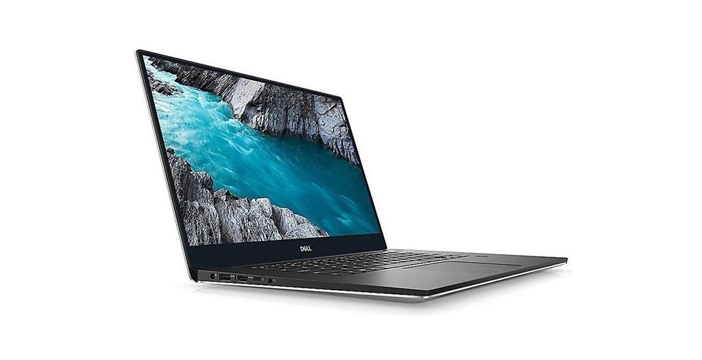 لپ تاپ Dell XPS 15 سبک ترین لپ تاپ جهان