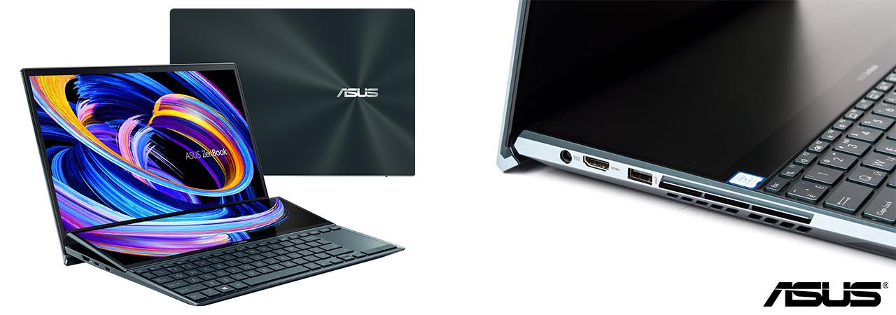 لپ تاپ ایسوس UX582LR-H2025T