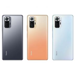 گوشی شیائومی مدل Redmi Note 10 Pro