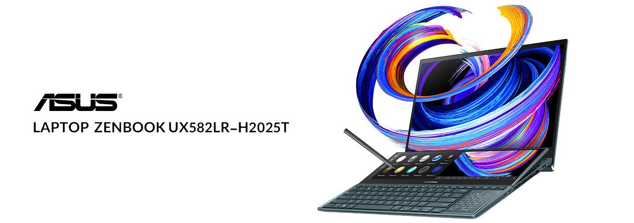 Asus UX582LR-H2025T laptop