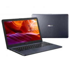 لپ تاپ ایسوس مدل X543MA-DM1098