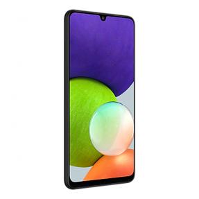 گوشی سامسونگ مدل Galaxy A22 ظرفیت 128 گیگابایت و رم 4 گیگابایت