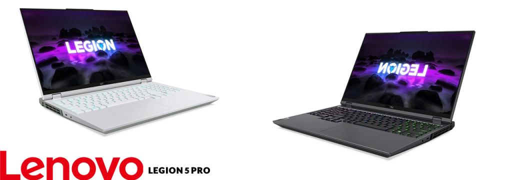 لپ تاپ گیمینگ لنوو Legion 5 Pro