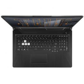 لپ تاپ گیمینگ ایسوس مدل FX706HE-HX049