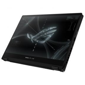 لپ تاپ ایسوس گیمینگ مدل GV301QE-K6174