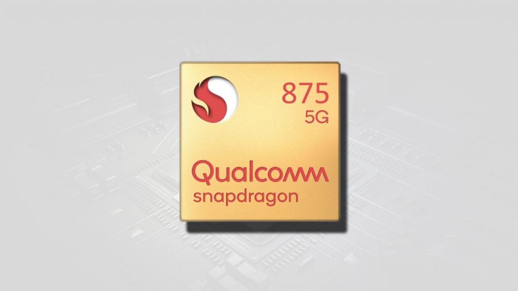 کوالکام اسنپدراگون 875 بهترین پردازنده های موبایل 2021