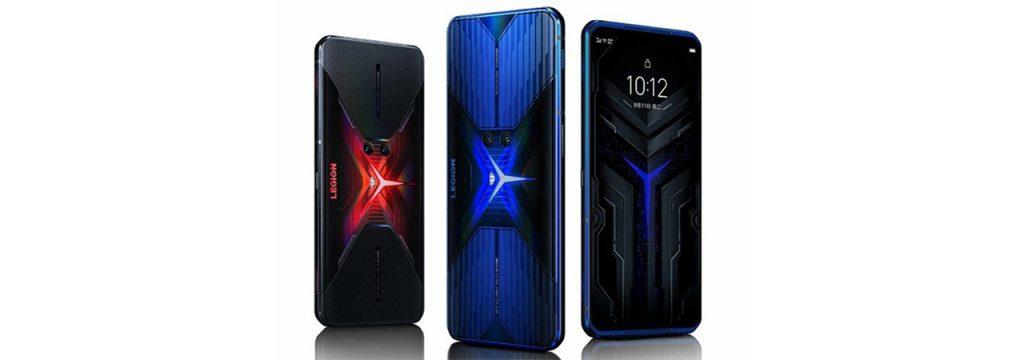گوشی Lenovo Legion Phone Duel