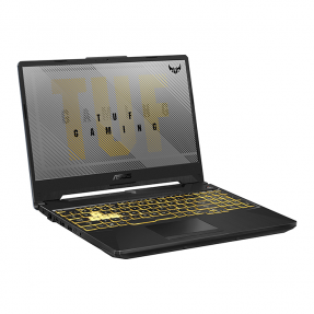 لپ تاپ گیمینگ ایسوس مدل FX506HEB-HN175