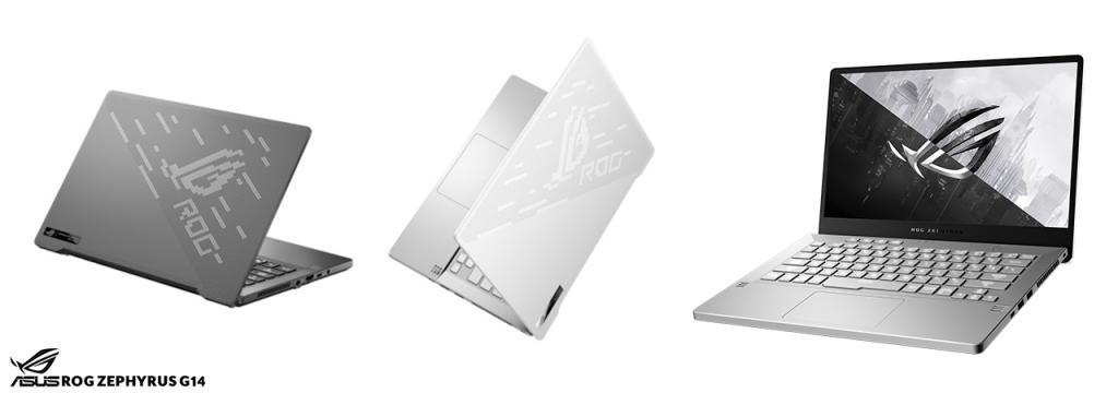 لپ تاپ گیمینگ Asus ROG Zephyrus Dou 15 SE GX551
