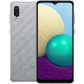 گوشی سامسونگ مدل Galaxy A02 ظرفیت 64 گیگابایت و رم 3 گیگابایت