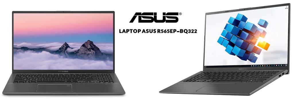 معرفی لپ تاپ ایسوس مدل R565EP-BQ322