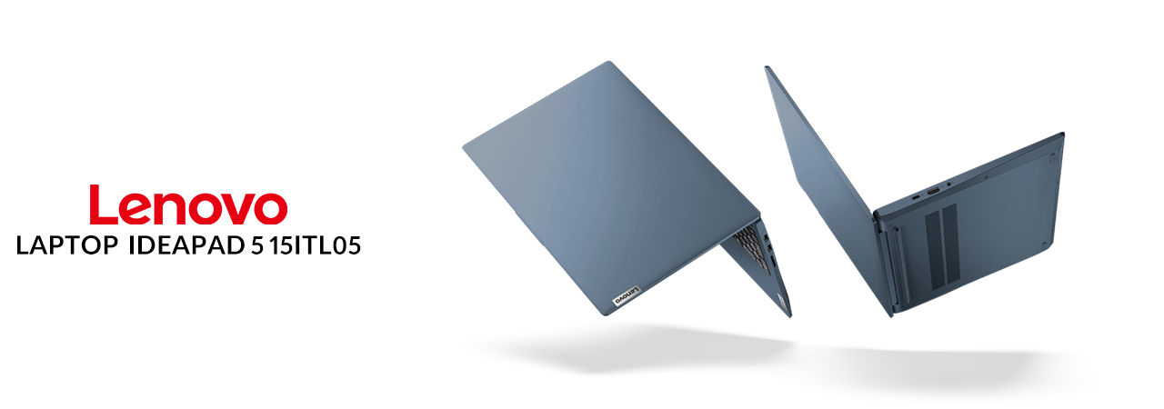 Laptop Lenovo IdeaPad 5 15ITL05-82FG00YJAX
