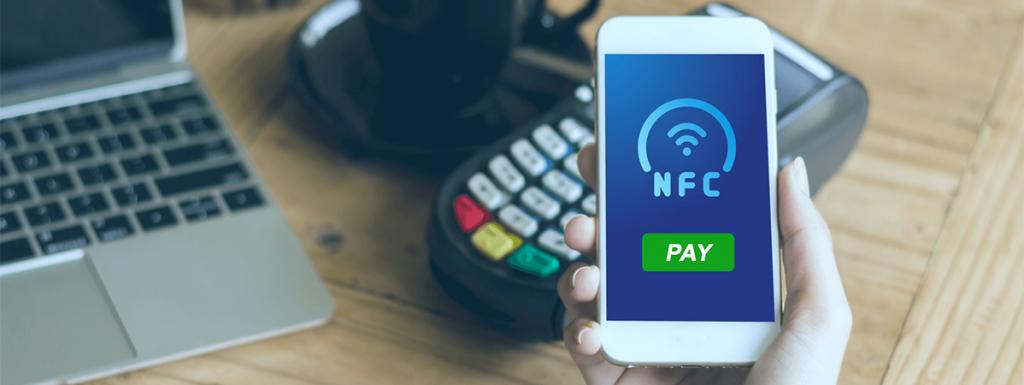 فناوری NFC چیست