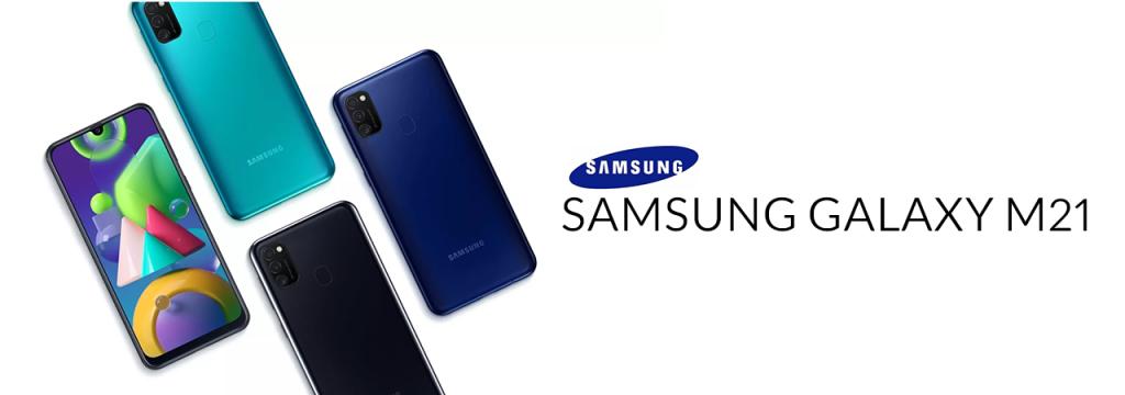 گلکسی ام 21 (Samsung Galaxy M21)
