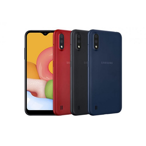 گوشی Samsung Galaxy A01