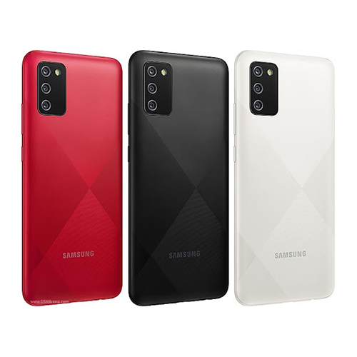 گوشی Samsung Galaxy A02S